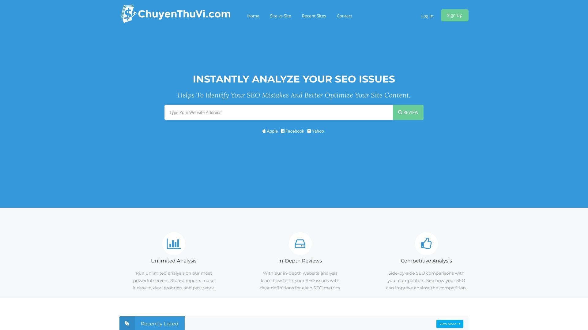 chuyenthuvi.com