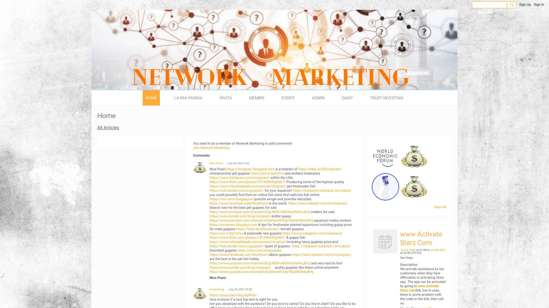 network-marketing.ning.com