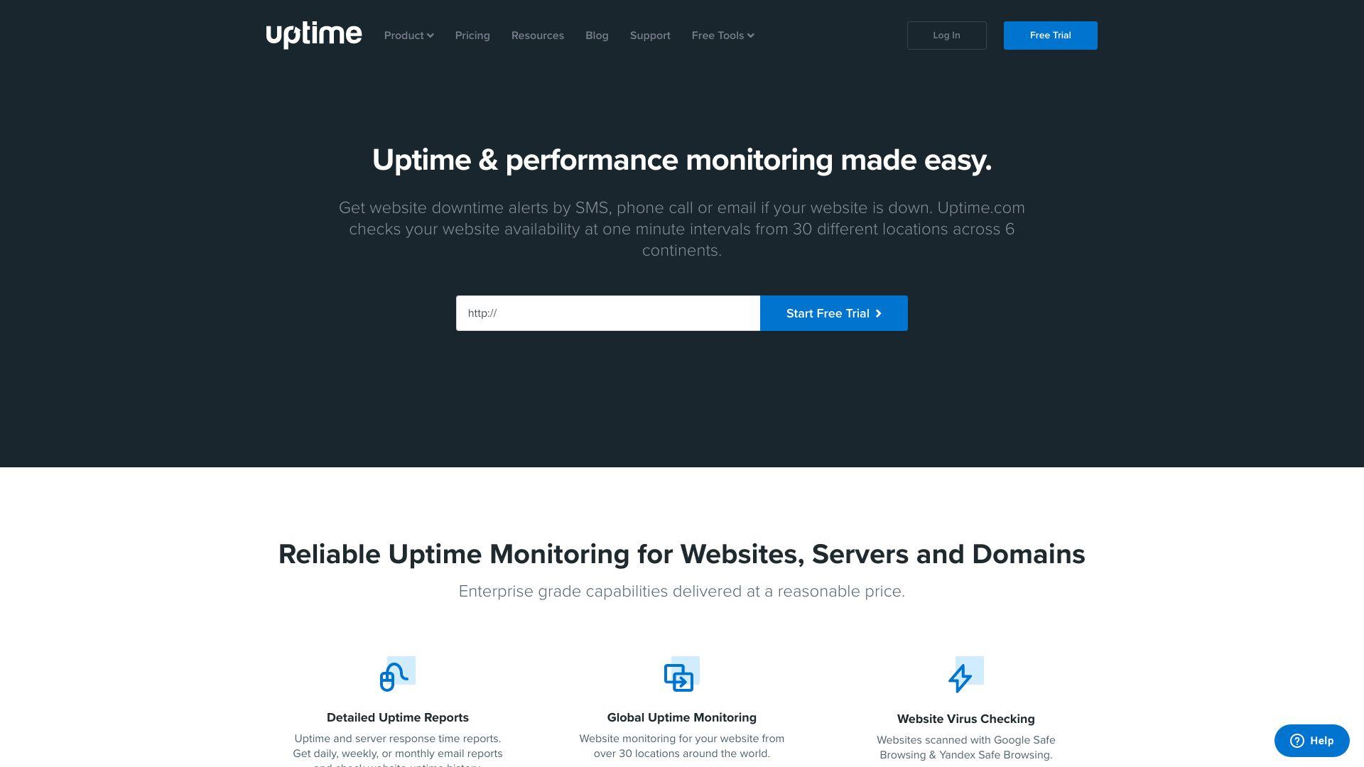 uptime.com